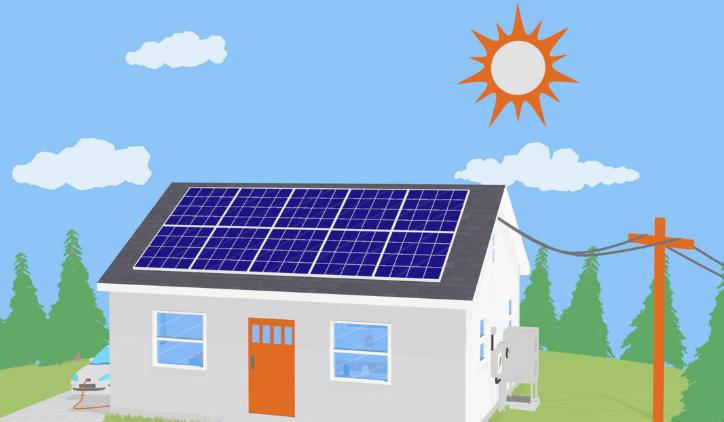 Việt Nam- Tiềm năng và những thách thức phát triển năng lượng mặt trời.